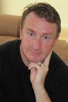 John Larkin - Author and screen writer  Knox Grammar School.