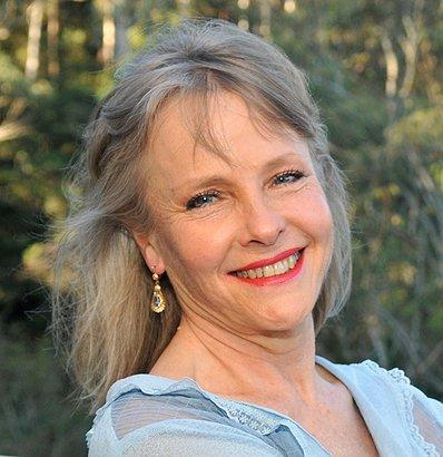 Susan Glyn - The Healing Codes