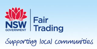 Department of Fair Trading