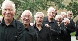 Sydney Men's Shed Chorale