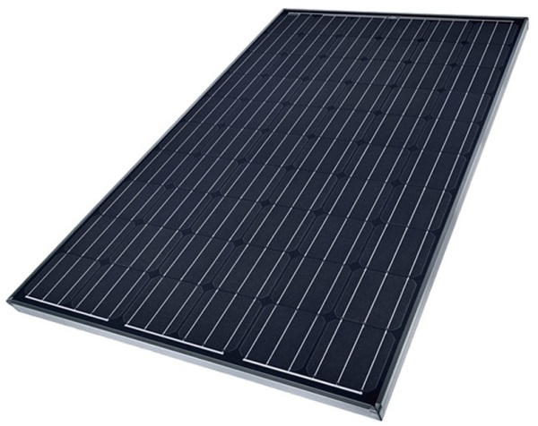 Solar World 290 Mono