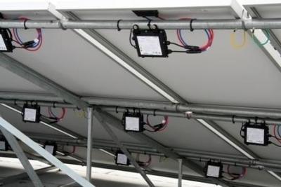 Utah Solar Inverters