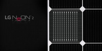 LG Home Solar Panels