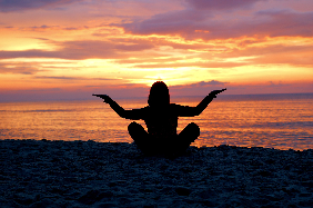 The Healing Art of Meditation - Originally Posted on May 10, 2012