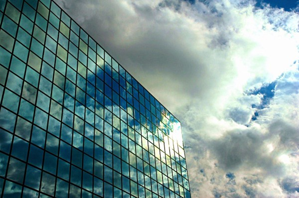 Commercial & Industrial Window Cleaning