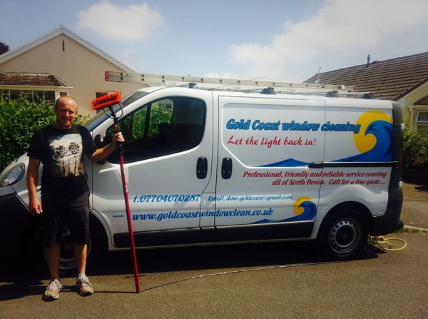 Gold Coast Window Cleaning