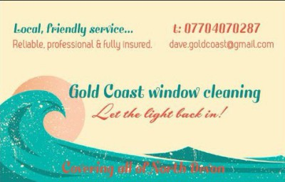 North Devon Window Cleaning