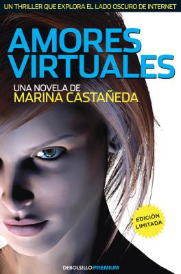 novela, amor, internet