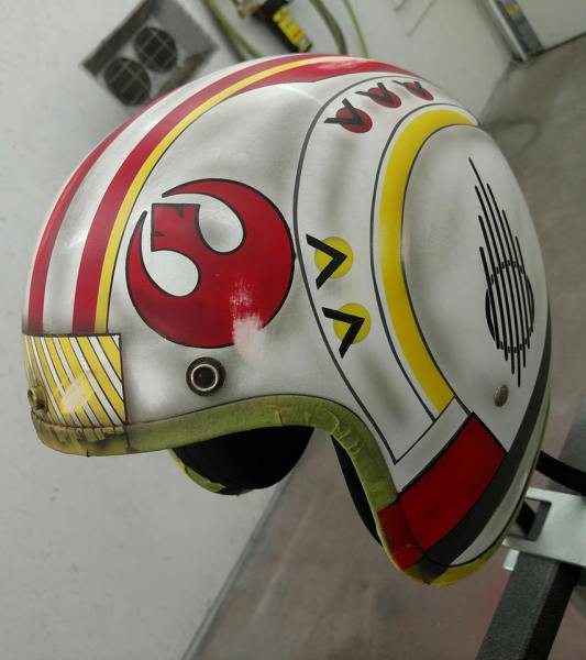 Custom Paint, JB-Kustoms.com, Motorcyle paint, Kustom Paint
