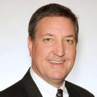 Keith Cotton, SVP Global Business, DerbySoft