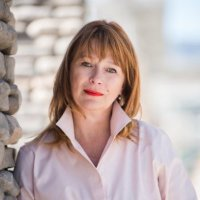 Carol Peach, Sales & Marketing Executive