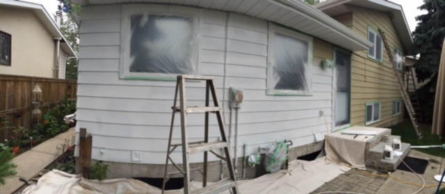 Painting & Refinishing Services