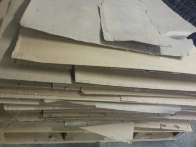 Cardboard Recovery