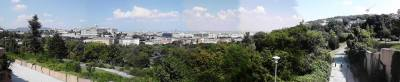 Park panorama