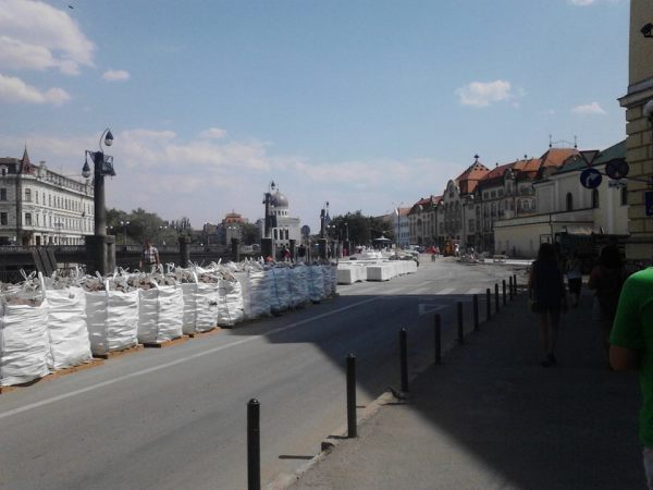 Romanian Streets