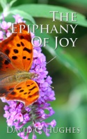 The Epiphany of Joy, David C. Hughes, Author, Writer, Editor, Teacher