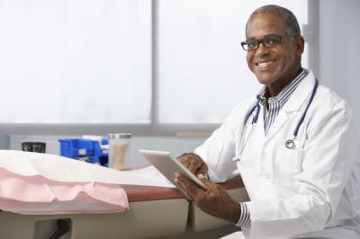 Primary Healthcare & Human Service Providers