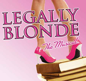 Legally Blonde (Upstairs At The Gatehouse, London 2015/16)