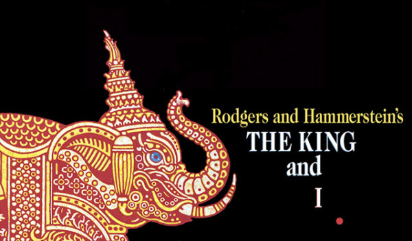 The King & I (London Palladium & UK Tour 2001/02)