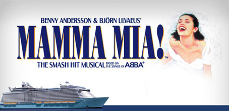MAMMA MIA! (Allure of the Seas)