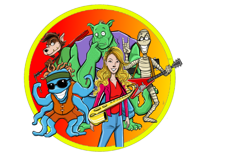 Monster Rockers Group