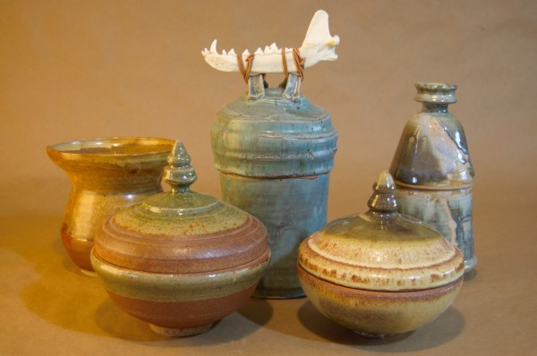 Jars and Urns