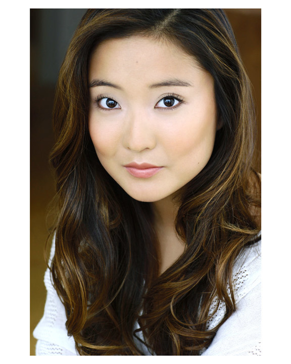 "<img src=""image.jpg"" alt=""Broadway Star Ashley Park from Mean Girls sings songs by Steven W Rodgers"""