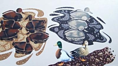 Pond Replication