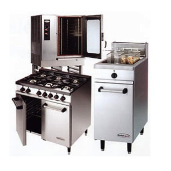 commercial kitchen appliance repair service in Austin TX