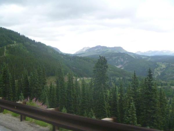 Rocky Mountain High - Colorado