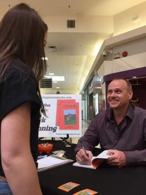 Author Visit