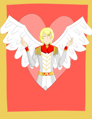 Angel Akechi