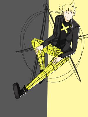 Punk Len