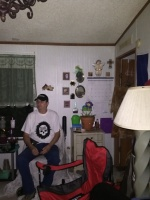 Read, Colorado Paranormal Investigation