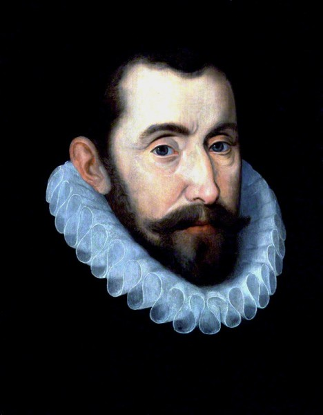 Video Et Taceo- How Francis Walsingham Saved England
