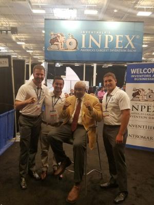 INPEX Event