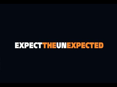 In Life and Business, Always Expect The Unexpected