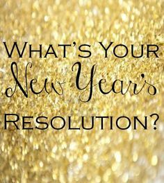 New Year, New You - achieving your dreams