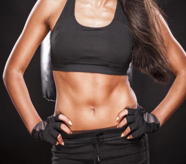 20-min core workout