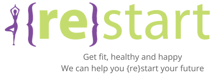 restart coaching logo cheshire