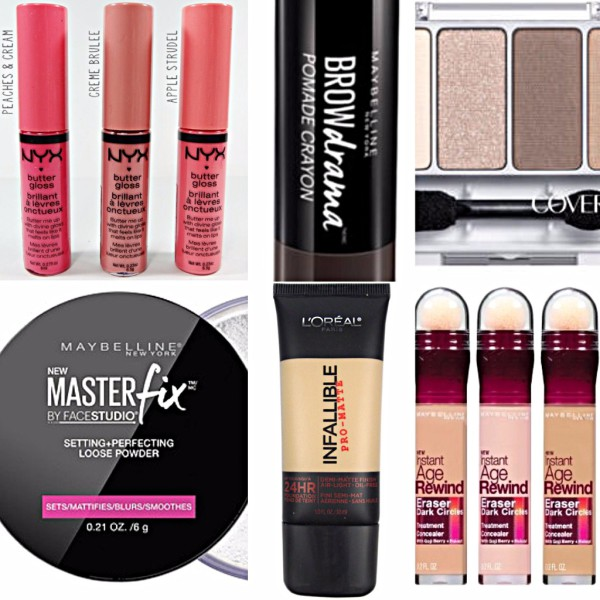 Drugstore Prom Products