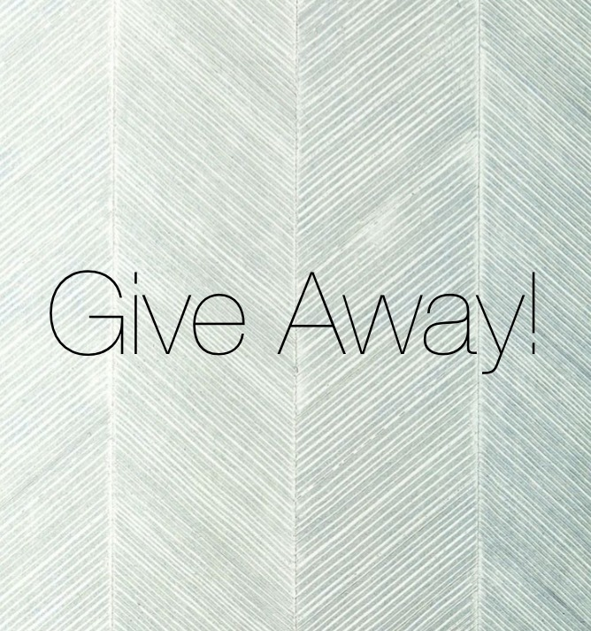 GIVE AWAY!!