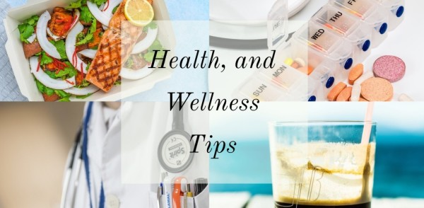 Health, and Wellness Tips