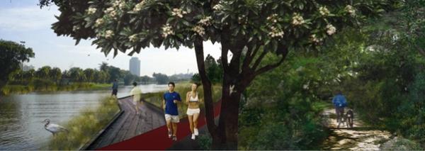 future of jurong lake