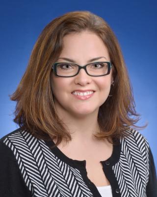 Stephanie Colvin, Ph.D.