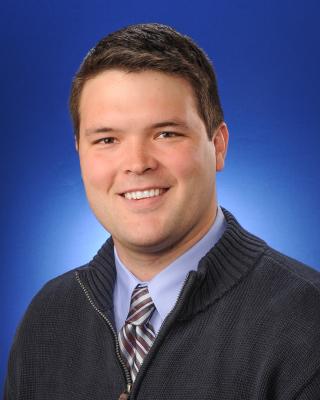 Zach Neeb, Ph.D.