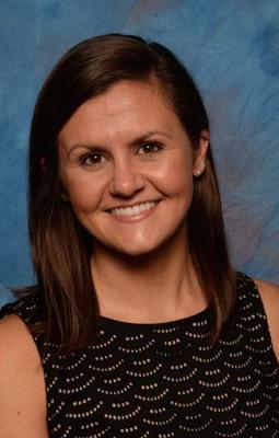 Mikaela Drake, Ph.D.