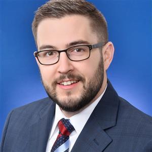 Garrett Adams, MBA