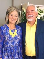 Pastor David & Pam Morrow