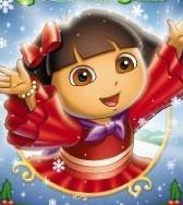 Dora The Explora